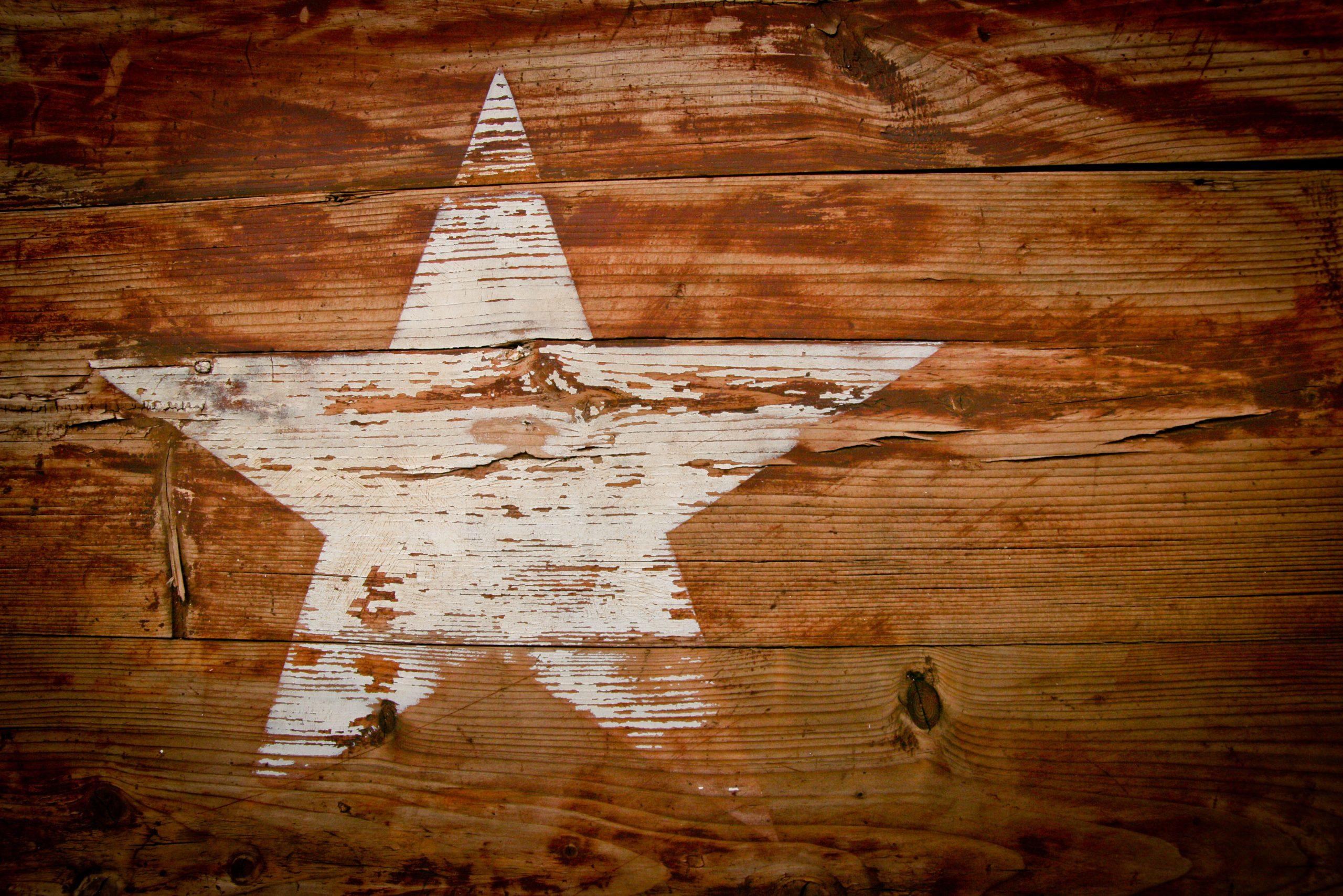 Blog - star for texas post