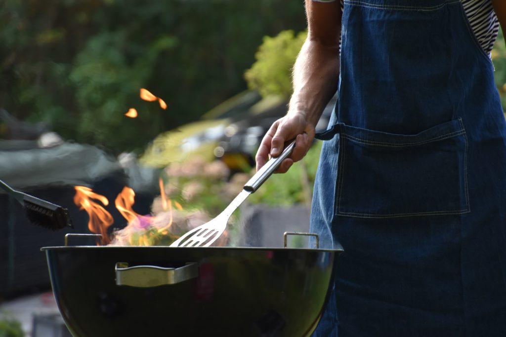 Blog - grilling image