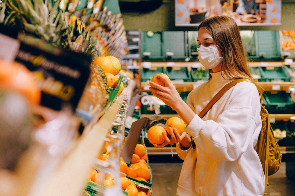 Blog - employee shopping